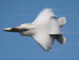 04-0471 - USA - Air Force Lockheed Martin F-22A Raptor