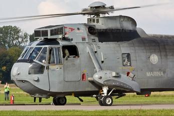 MM5012N - Italy - Navy Agusta / Agusta-Bell SH-3D Sea King (AS-61)