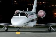 OE-FLP - FlyTyrol Cessna 525A Citation CJ2 aircraft