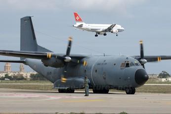 R98 - France - Air Force Transall C-160R