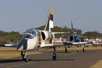 ZU-JET - Private Aero L-39C Albatros