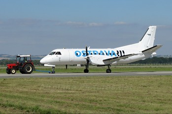 OK-CCN - CCA - Central / Czech Connect Airlines SAAB 340
