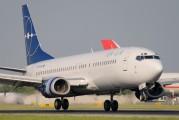 SE-RJA - Tor Air Boeing 737-400 aircraft