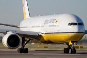 V8-BLE - Royal Brunei Airlines Boeing 777-200ER aircraft