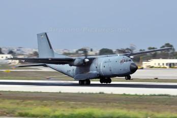 R206 - France - Air Force Transall C-160R
