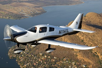 N1141L - Private Cessna 400 Corvalis