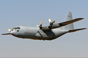 406 - South Africa - Air Force Lockheed C-130BZ Hercules
