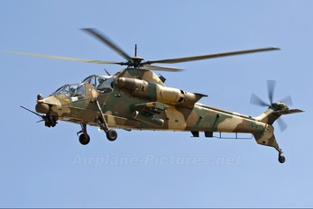 673 - South Africa - Air Force Denel Rooivalk