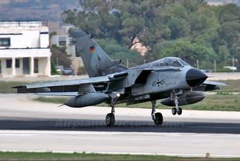 46+26 - Germany - Air Force Panavia Tornado - ECR