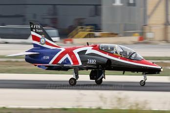 XX201 - Royal Air Force British Aerospace Hawk T.1/ 1A