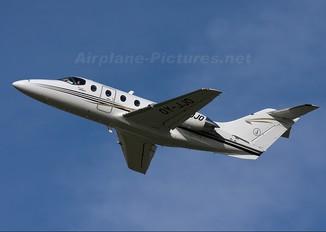 OY-JJO - Private Hawker Beechcraft 400XP Beechjet