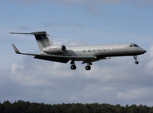 N846QM - Private Gulfstream Aerospace G-V, G-V-SP, G500, G550