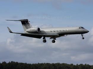 N846QM - Private Gulfstream Aerospace G-V, G-V-SP, G500, G550