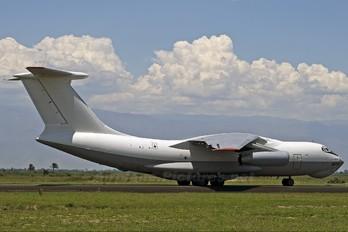 5A-DNX - Libyan Air Cargo Ilyushin Il-76 (all models)