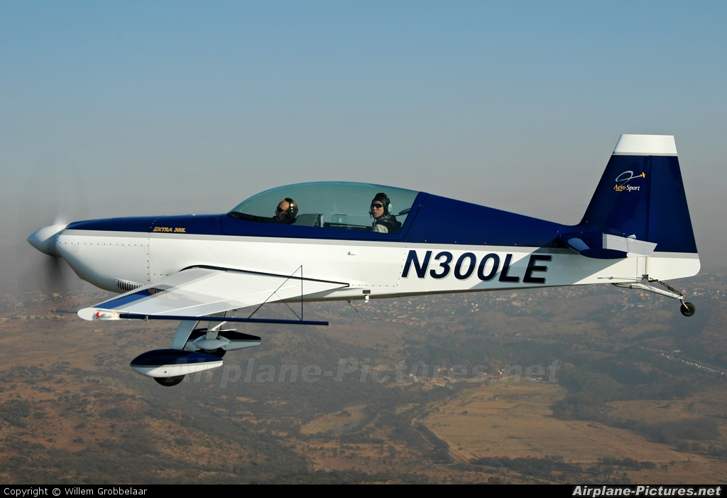 Private N300LE aircraft at In Flight - South Africa