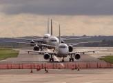 F-HBXF - Air France - Regional Embraer ERJ-170 (170-100) aircraft