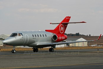 D2-EAA - Private Hawker Beechcraft 900XP