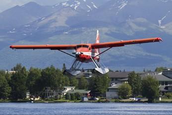N2899J - Rusts Flying Services de Havilland Canada DHC-3 Otter