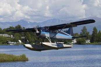 N310NR - Trail Ridge Air de Havilland Canada DHC-2 Beaver