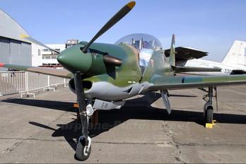 E-116 - Argentina - Air Force Embraer EMB-312 Tucano