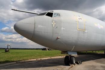 ZH103 - Royal Air Force Boeing E-3D Sentry AEW.1