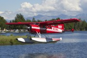 N2740X - Rusts Flying Services de Havilland Canada DHC-2 Beaver aircraft