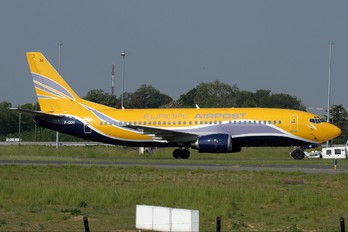 F-GIXI - Europe Airpost Boeing 737-300QC