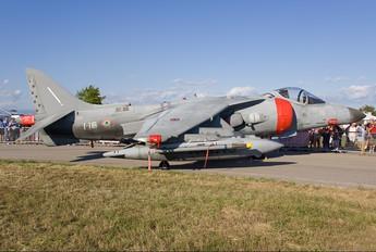 MM7222 - Italy - Navy McDonnell Douglas AV-8B Harrier II