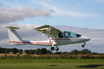 G-FINZ - Private 3I Sky Arrow