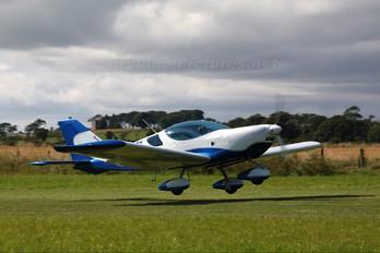 G-WWZZ - Private CZAW / Czech Sport Aircraft SportCruiser
