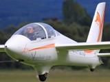 OK-1213 - Private Margański & Mysłowski MDM-1 Fox series aircraft