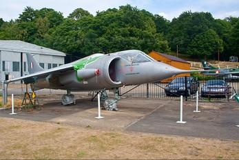 XP984 - Royal Air Force Hawker Siddeley P1127
