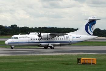 EI-CVR - Aer Arann ATR 42 (all models)