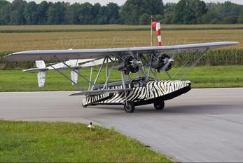 N28V - Private Sikorsky S-38C