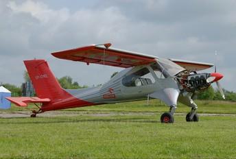 SP-ORL - Aeroklub Ziemi Mazowieckiej PZL 104 Wilga 2000
