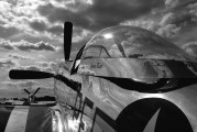 NL151W - Private North American P-51D Mustang aircraft