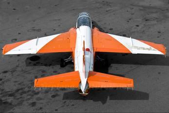 396 - Singapore - Air Force Aermacchi S-211