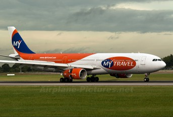 OY-VKH - MyTravel Airways Airbus A330-300