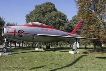 MM53-6740 - Italy - Air Force Republic F-84F Thunderstreak