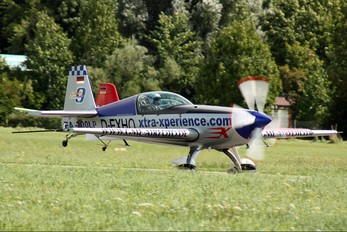 D-EXHO - Private Extra 300L, LC, LP series