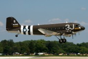 N59NA - Private Douglas C-47A Skytrain aircraft