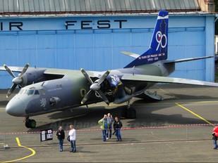 2507 - Czech - Air Force Antonov An-26 (all models)