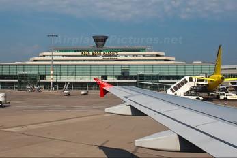 D-ABFE - Air Berlin Airbus A320