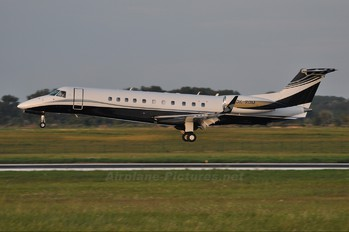 OK-ROM - ABS Jets Embraer ERJ-135 Legacy 600