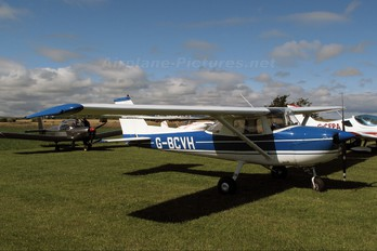 G-BCVH - Private Cessna 150