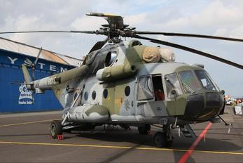 9813 - Czech - Air Force Mil Mi-171