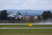 0619 - Slovakia -  Air Force Mikoyan-Gurevich MiG-29AS aircraft