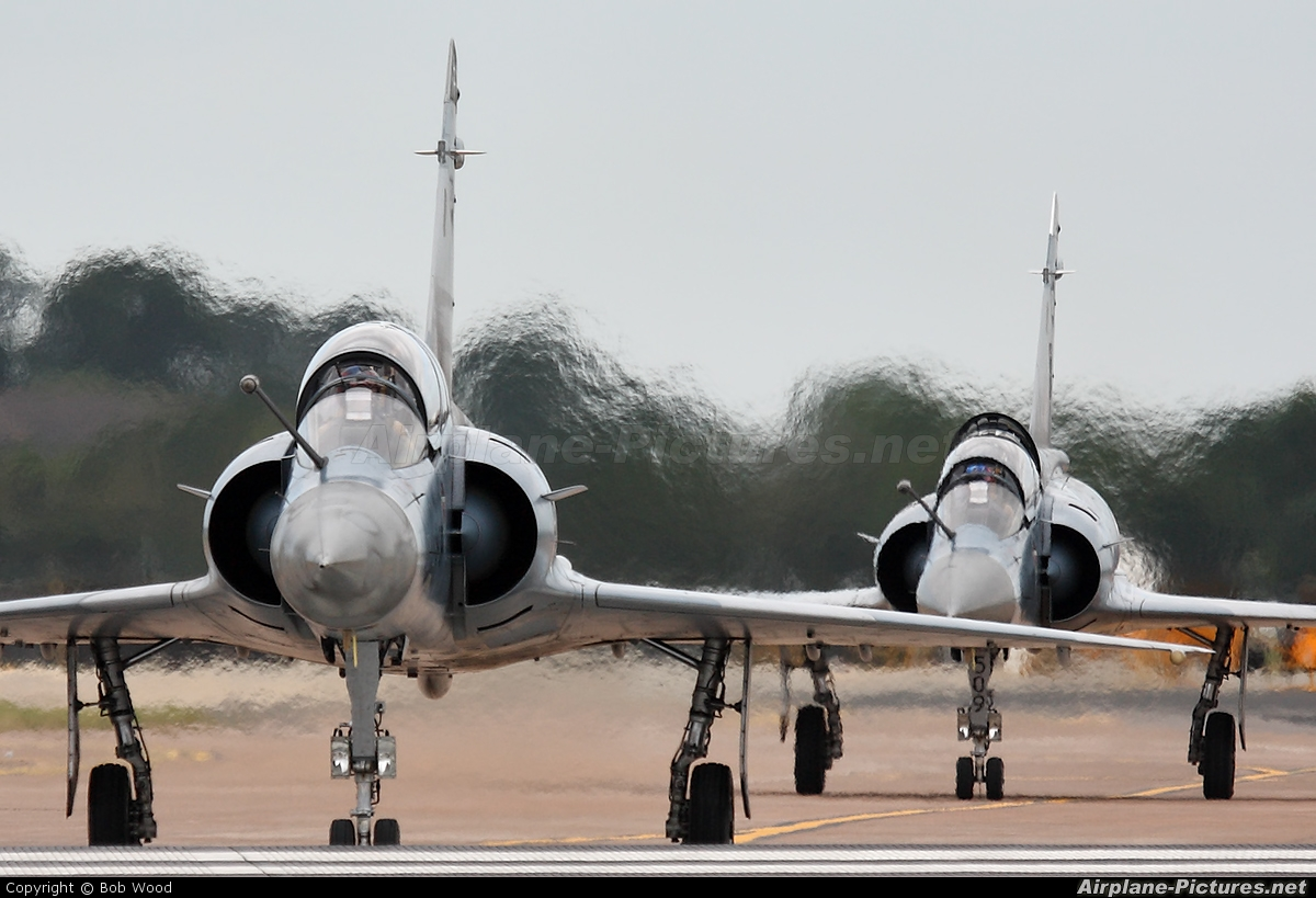 France - Air Force 508 aircraft at Fairford