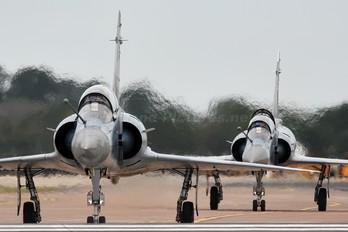 508 - France - Air Force Dassault Mirage 2000B