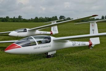 SP-3182 - Aeroklub Ziemi Mazowieckiej PZL SZD-48 Jantar Standard 2